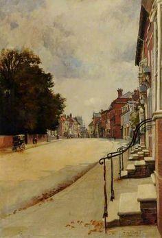 North Bar Within Beverley - Mary Dawson Elwell