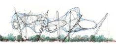 Inhabiting the Sky - Maria Mallo. Dra. arquitecta, docente, diseñadora y auto-productora.