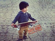 City Quinny Kid