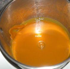 Pasteles de colores: Dulce de leche con Thermomix