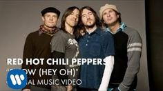 Red Hot Chili Peppers  Snow (Hey Oh) (Official Music Video)