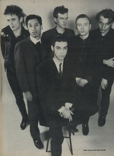 Risultati immagini per nick cave and the bad seeds Music Is Life, My Music, Jazz, Blues, The Bad Seed, Thing 1, Music Icon, Post Punk, Music Stuff