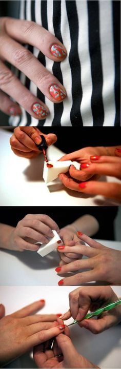 362 Best Nails Step By Step Design Images Nails Nail