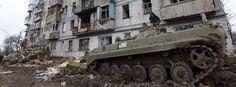Krieg in der Ukraine: Kiew meldet Invasion von 1500 russischen Soldaten am Wochenende