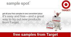Free Samples From Target