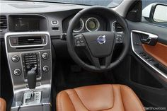 50 Best 2012 Volvo S60 T5 images