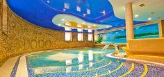 Островок рая на земле! Романтический уик-энд для двоих в spa-отеле «DoDo»! С Сертификатом вы получаете 50% скидки на проживание для двоих человек в номерах категории «двухместный стандарт» spa-отеля «DoDo»!