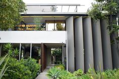 Dwell - From 1932 to the Present Day—Watch How Technology Continues to Progress in This Iconic L.A. House