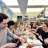 Beginners Knitting Workshops   London – Stitch & Story
