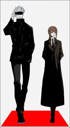 Anime Cupples, Anime Love, Anime Art, Anime Scythe, Tenten Y Neji, Character Art, Character Design, Anime Lock Screen, Chainsaw