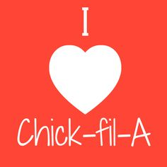 Qotd what is ur fav fast food restaurant? Mine is chick fil a. Comment