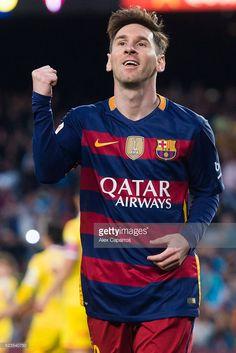 FC Barcelona 6 - 0 Sporting de Gijón. [23/04/2016]