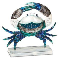 Corfu Crab - Leaders Casual Furniture