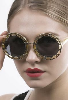 Perfect Sunglasses...