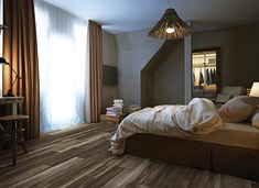 Shop COREtec Floors' selection of luxury vinyl planks, tiles, and flooring options with realistic stone and wood looks. Coretec Flooring, Plank Tile Flooring, Vinyl Wood Flooring, Vinyl Tiles, Vinyl Planks, Luxury Vinyl Tile, Luxury Vinyl Plank, Modern Bedroom Design, Bedroom Designs