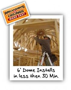 Arched-Ceiling-Installation-Made-Easy