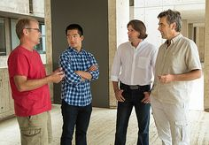 Salk researchers develop new model to study schizophrenia and other neurological conditions