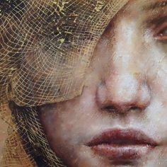 'The Players' I ...by Pam Hawkes.   -Penny-