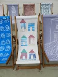 Image result for artistic deck chairs