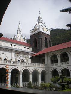 Baños ,Ecuador