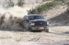 2013 Ram 1500 Wins Off-road Capability Title with Four Wheeler Magazine's Pickup Truck Of The Year Ram Trucks, Dodge Trucks, Pickup Trucks, 2013 Dodge Ram, Dodge Ram 1500, Four Wheelers, Pick Up, Diesel, Adventure