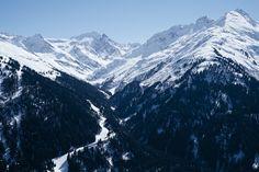 St Anton, Mountain Village, Holiday Resort, Zermatt, Alps, Mount Everest, Skiing, Travel, Life