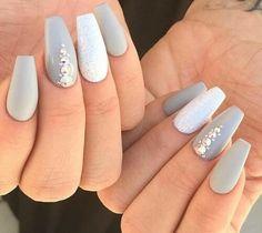 Pretty gray