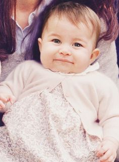 """dear-george: """" Prince George and Princess Charlotte in new photo """""""
