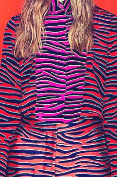 patternprints journal it: PATTERNS E STAMPE DALLE COLLEZIONI MODA DONNA PRE-SUMMER 2015 / House of Holland