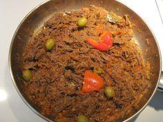 Ropa Vieja   Ropa Vieja: The King's Old Clothes   My Cuban Recipes