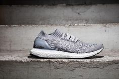 online store 6328a 57346 The Three Stripes is gearing up to release another colorway of the new  Ultra Boost Uncaged