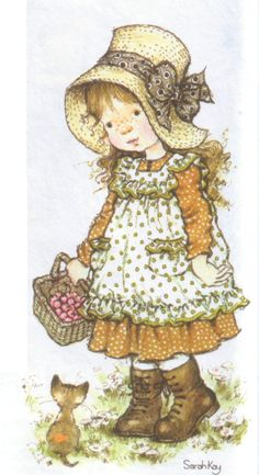 sarah kay - Page 8 Hobbies For Women, Hobbies To Try, Holly Hobbie, Cute Images, Cute Pictures, Decoupage, Image Deco, Sara Kay, Hobby Horse