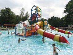 Zwemparadijs: Dit zijn de leukste in Nederland   Lady Lemonade Day Off, Utrecht, Holland, Kids, Travel, Vacation Ideas, The Nederlands, Young Children, Boys