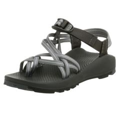 Chaco Women's ZX/2 UWP Sandal - my first pair is on its way to my little summer hiking feet!!!
