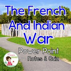 This complete lesson explains the causes and results of the French and Indian…