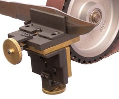 GH101     Wilton Hollow Grinding Fixture