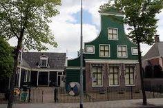 Molenmuseum in Koog aan de Zaan