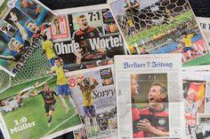 Crime e Castigo: Brasil 1 × 7 Alemanha | #Alemanha, #Brasil, #Copa, #Copa2014, #CopaDoMundo, #LucasAlvares