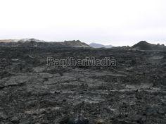 Lavafeld (Mývatn)