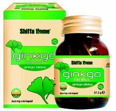 Ginkgo biloba ekstraktı içermektedir.