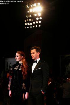 Sophie Turner & Nicholas Hoult Manip