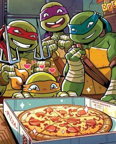 8101ad818d3 LOL MIKEY Ninja Turtles Cartoon