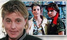 Corey Haim, Los Angeles Homes, Over Dose, Mail Online, Daily Mail, Sons, Cancer, My Son, Boys