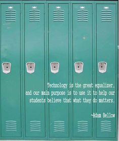 8 Best Ed Tech Quotes Videos Images Tech Quotes Educational
