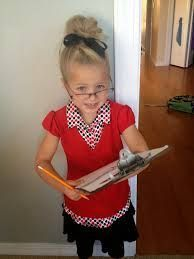 Career day at school teacher costume for kids delilah dress up like a teacher future kids lol diy halloween costumeshalloween solutioingenieria Images