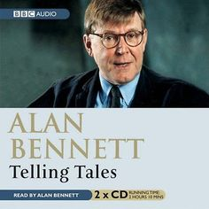 #Telling #tales (radio #collection) by  alan bennett.,  View more on the LINK: 	http://www.zeppy.io/product/gb/2/291890145809/