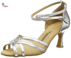 Diamant Diamant Damen Latein Tanzschuhe, Chaussures de Danse de salon  femmes - Noir - Noir, 39 1/3 - Chaussures diamant (*Partner-Link) |  Pinterest