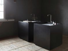 Loof X Not only white | Bathroom design