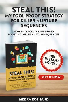 Business Ideas For Women Discover My Fool Proof Email Strategy for Killer Nurture Sequences - Email Marketing Strategy Success This cheat sheet will help you quickly craft a brand boosting welcome email series in less time & no overwhelm! Email Marketing Design, Email Marketing Strategy, Digital Marketing, Content Marketing, Make Money Online, How To Make Money, Clueless, Ketogenic Recipes, Pinterest Marketing