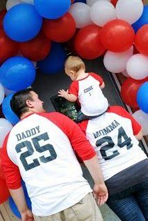 The Turza Family: Eddie's First Birthday Party - FAQ